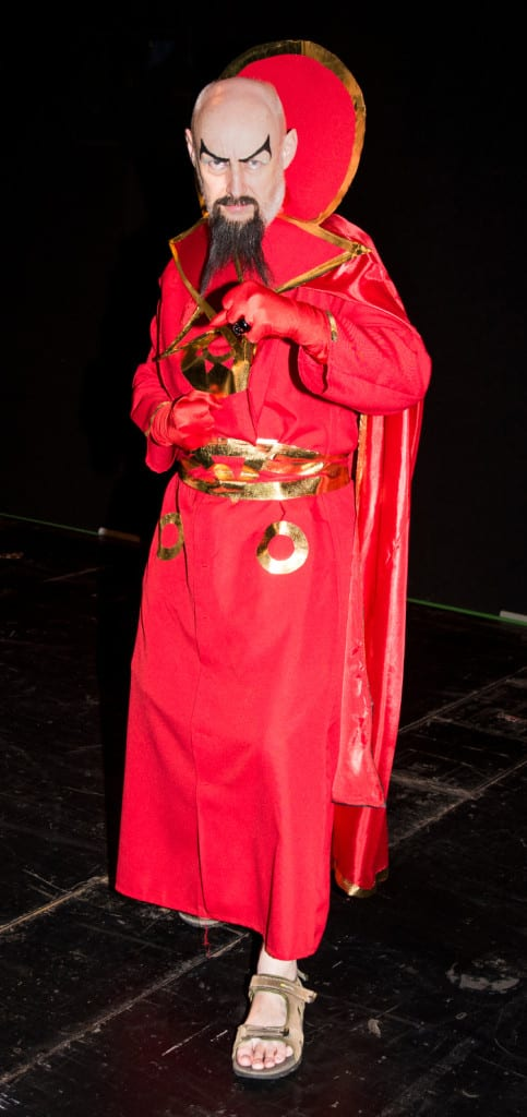 Ming-the-Merciless.
