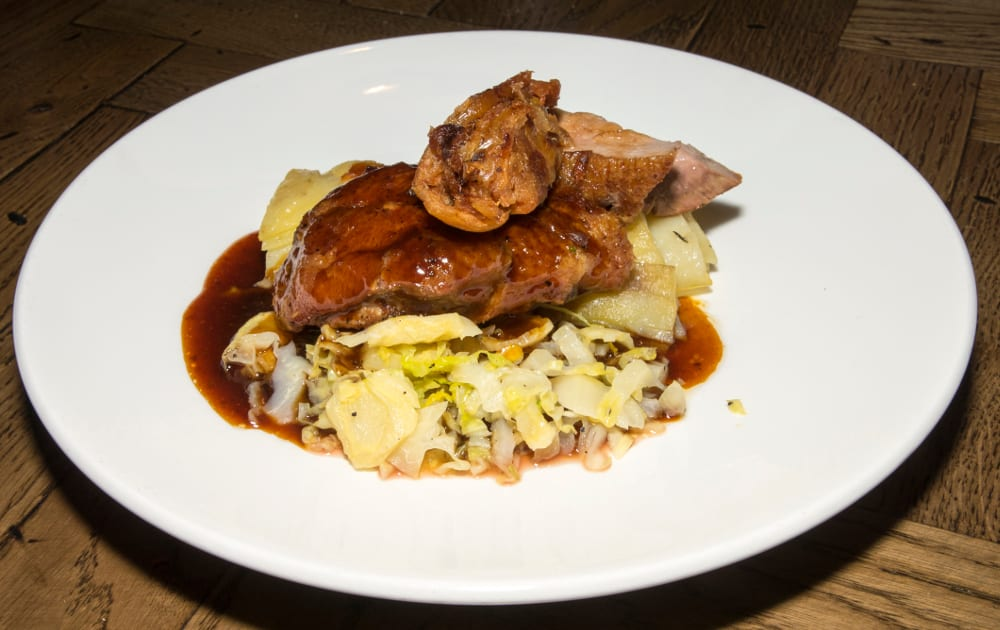 Roasted-Barbary-Duck-breast