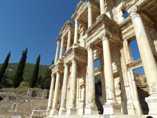 7- Celsus Library