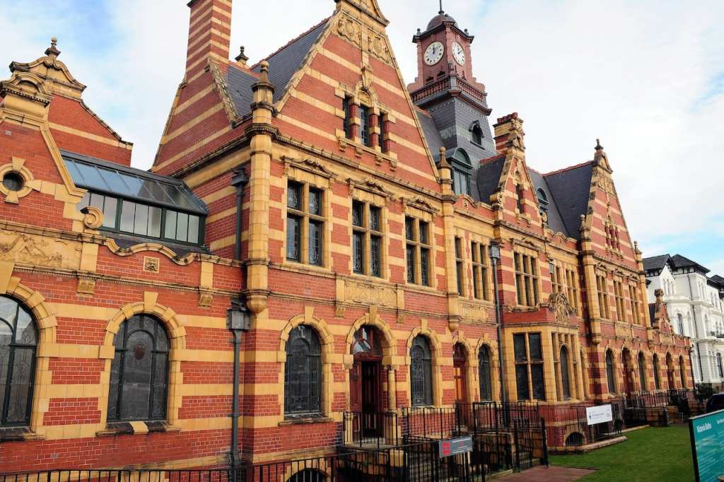 For further information contact Gill Wright at the Victoria Baths Trust on 0161 224 2020 or email gill.wright@victoriabaths.org.uk IMAGES SUPPLIED FOR FREE EDITORIAL USAGE ONLY. NO SYNDICATION. Mandatory credit: Jon Parker Lee photography  Tel - 07900 495 753
