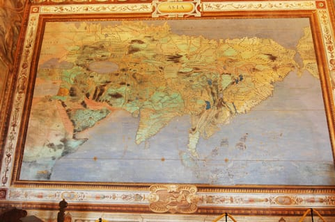 Map-of-Asia-in-the-worldmaps-hall