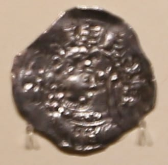 Penny-of-king-stephen-of-england