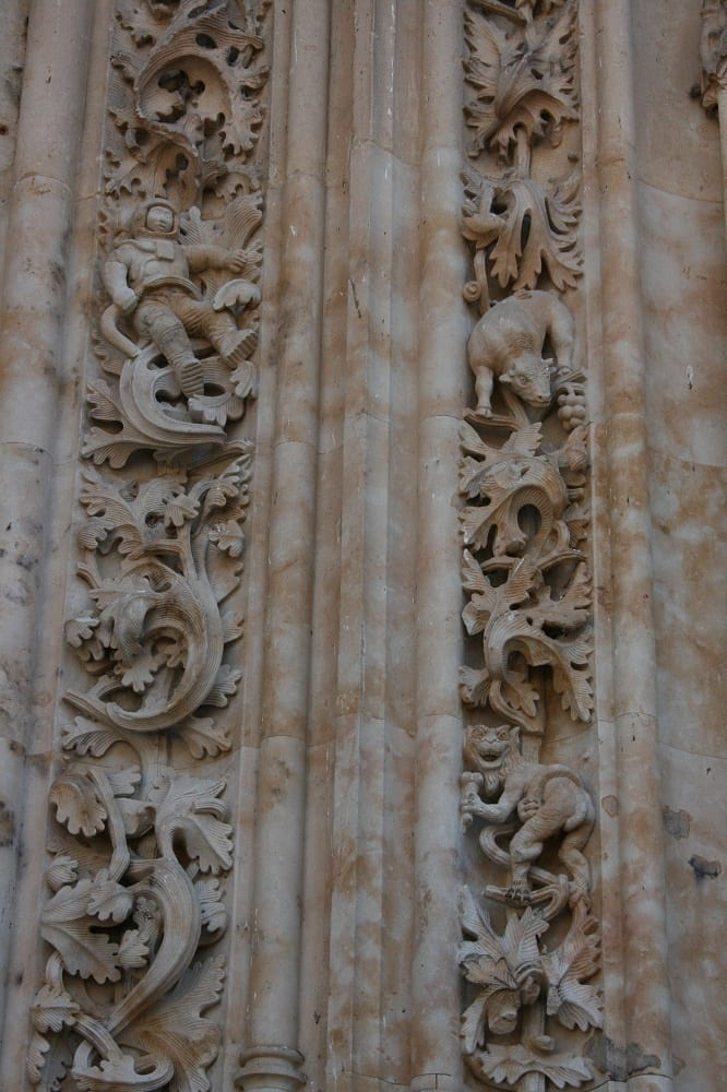 Salamanca carvings Low res