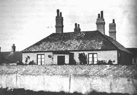 Officers Cottage