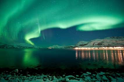 Fred Olsen Northern Lights in Norway