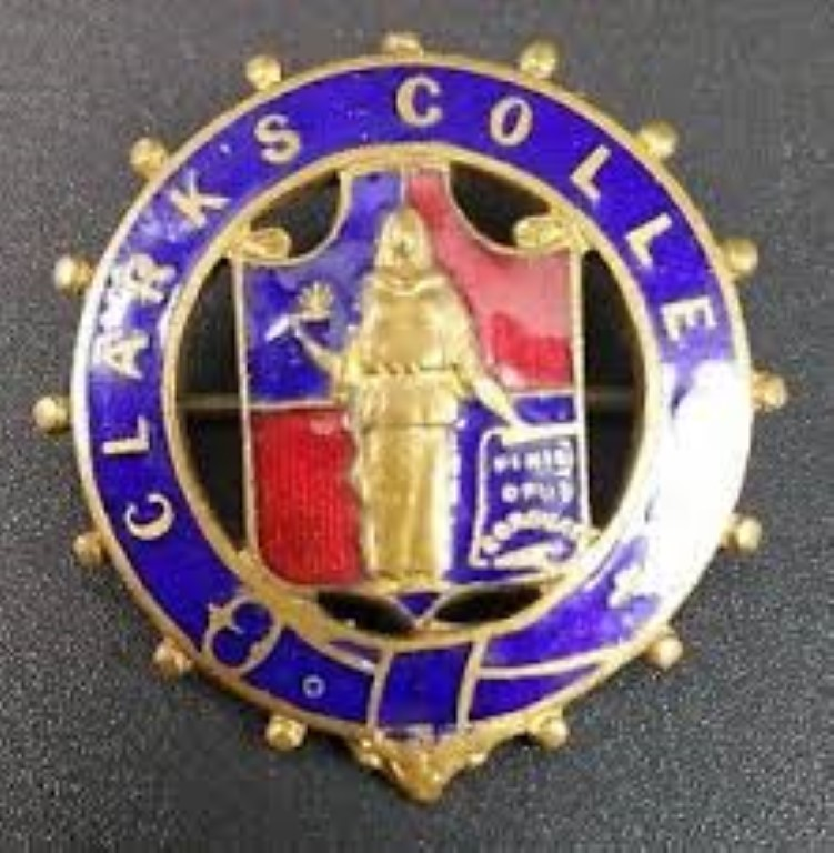the schools badge