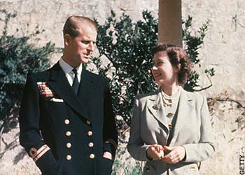 MalDia Prince Philip and Princess Elizabeth lived in Malta history or colonialism