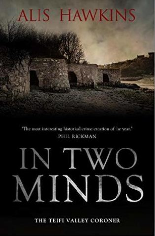 Pic In Two Minds by Alis Hawkins