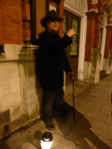Lewes ghosts & Isabella 060 (Small)