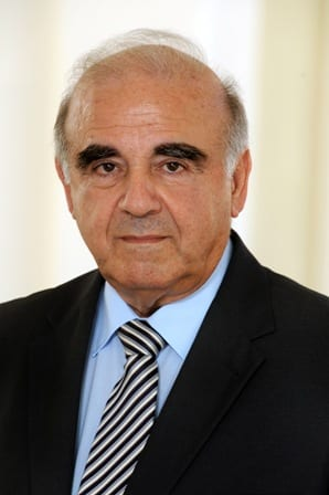 MalDia Maltas new President Dr George Vella An impeccable reputation as a former Foreigh Minister and medical doctor