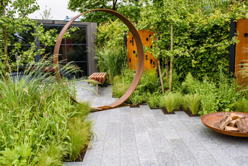 Pic High Line Design It Landscapes APL Avenue Photo courtesy of BBC Gardeners World Live
