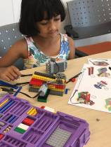 E2 Young Engineers 2018 summer STEM 4
