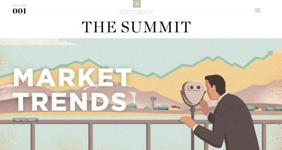Market Trends Snapshot