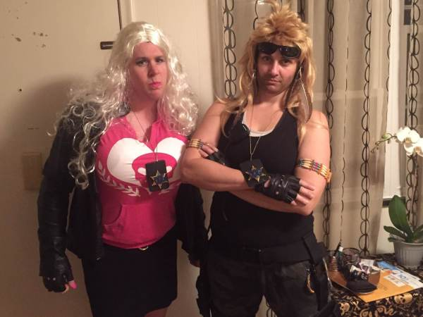 Halloween_ChristopherCourtneyDougtheBountyHunterBeth