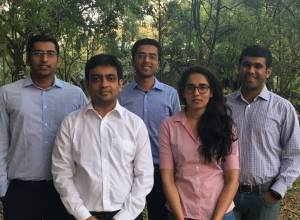 IIM Bangalore wins India Finals of World's largest VC Competition
