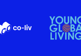 Hear from our CEO Williams – Latest CO-Liv Podcast now available on Spotify