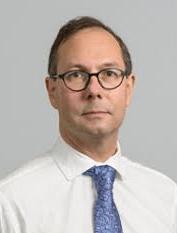 Dr Frank Saran