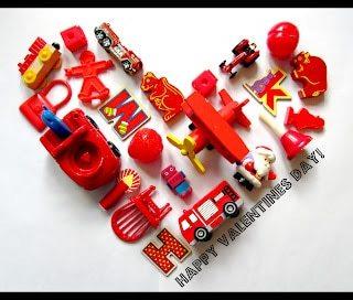 I Spy Kids Valentine [+ Free Printable]