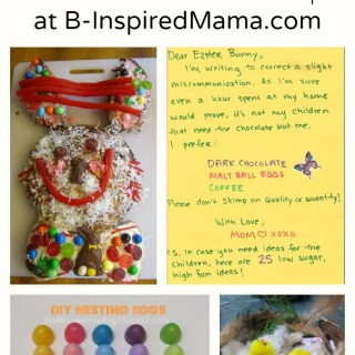 4 Fun Easter Activities from The Kids Co-Op