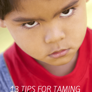 13 Tips for Taming Toddler Aggression [From the Mouths of Moms]