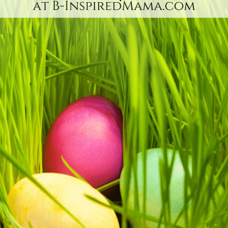 14 Family Easter Traditions [From the Mouths of Moms]
