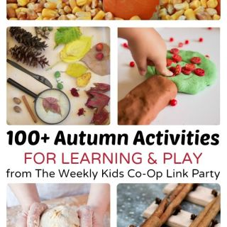 The Ultimate Resource of Autumn Activities for Kids