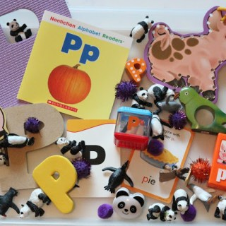 Awesome ABC Learning Resources + Link Party