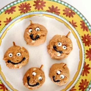 White Chocolate Pumpkin Cookies + More Bake Sale Recipes [Sponsored by McCormick]