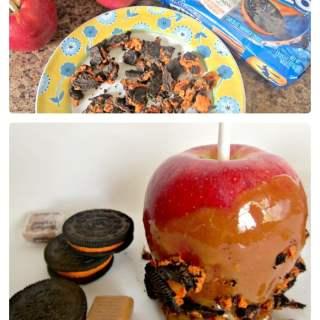 Jazzing Up a Simple Caramel Apple Recipe