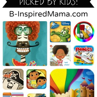 10 Best Apps for Kids