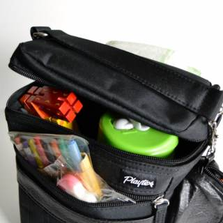Diaper Bag Essentials – MINUS the Diaper Bag