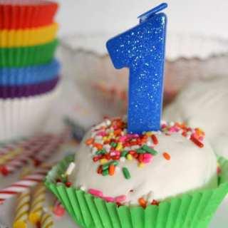 Cupcake Play Dough Recipe