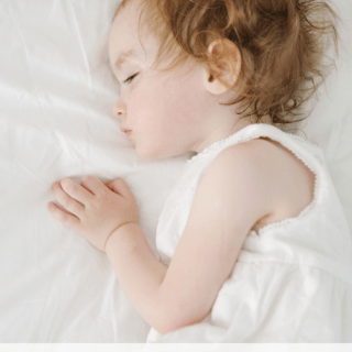 Our Toddler Sleep Update – The Dreaded Nap to No-Nap Transition