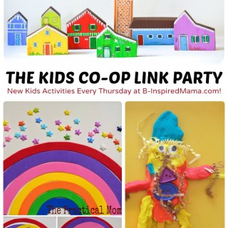 Fun Kids Activities from The Kids Co-Op Link Party