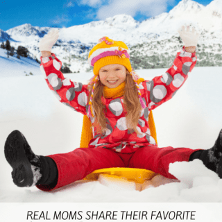 Winter Family Traditions [From the Mouths of Moms]