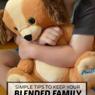 Keeping Your Blended Family Close – Even When Apart