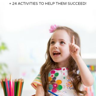What Do Kids Learn in Preschool? + 24 Activities, Too!