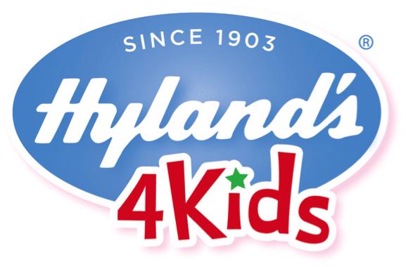 Hyland's 4 Kids at B-Inspired Mama