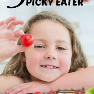 5 Simple Tips to Help Your Picky Eater
