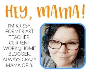 Meet Krissy!