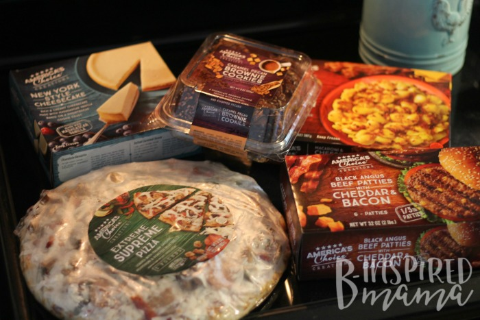 Check Save-A-Lot for easy Football Party Food