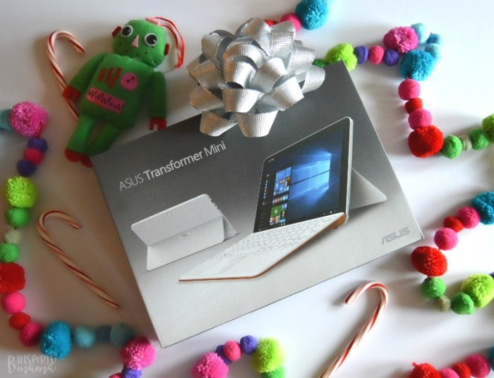 3 Things to Consider when Gifting your Child their First Laptop - at B-Inspired Mama