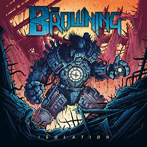 The Browning – Isolation