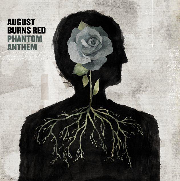 August Burns Red - Phantom Anthem