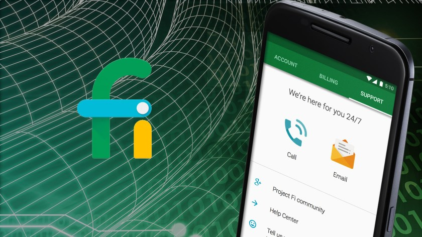 Join the best wireless network, Google's Project Fi!  Once you join and your activated for at least 30 days, you will get a $20 credit, which is like getting a free month! Plans start at $20 and can be used worldwide.