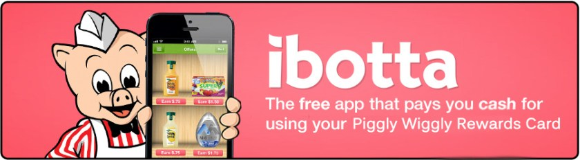 Use Ibotta to get cash back on everything, everywhere!