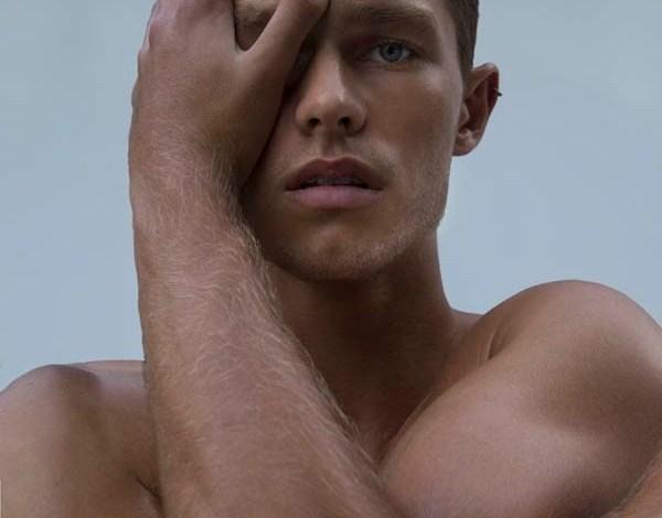 Zachary Grenenger @ Sight Management Studio by Tony Duran