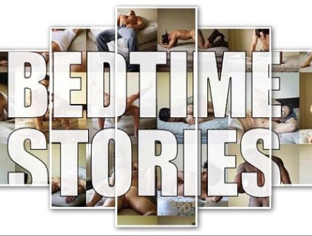 'Bedtime Stories'  by Mark Grantham