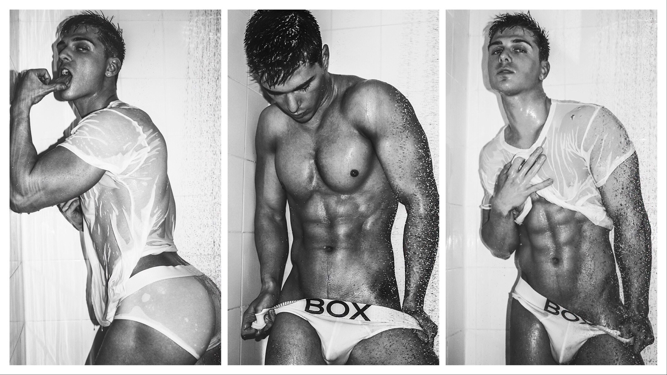 🇺🇸  Nick Boisseau by Joee Vee