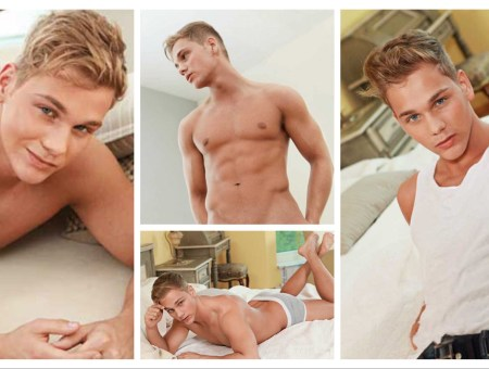 Lars Norgaard for BelAmi